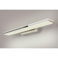 Настенный светодиодный светильник Elektrostandard Tabla LED хром (MRL LED 1075)