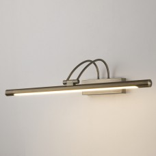 Настенный светодиодный светильник Elektrostandard Simple LED бронза (MRL LED 10W 1011 IP20) 10W Simple