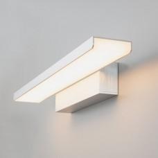 Настенный светодиодный светильник Elektrostandard Sankara LED серебристая (MRL LED 16W 1009 IP20) 16W Sankara