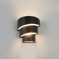 Светодиодная архитектурная подсветка Elektrostandard 1535 TECHNO LED HELIX черный Helix