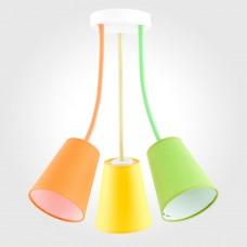 Люстра в детскую Lighting 2106 Wire Colour мульти