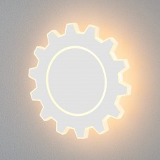 Настенный светодиодный светильник Elektrostandard Gear L LED белый (MRL LED 1100) Gear