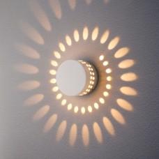 Светодиодная архитектурная подсветка Elektrostandard 1585 TECHNO LED ARKADA белый Arkada