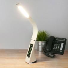 Светодиодная настольная лампа Elektrostandard Elara бежевый (TL90220) ELARA