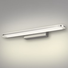 Настенный светодиодный светильник Elektrostandard Tersa LED хром (MRL LED 1080)