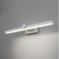 Настенный светодиодный светильник Ontario LED белый (MRL LED 1006)