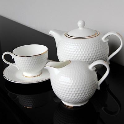 Чайный сервиз Royal Aurel Гольф арт. 101