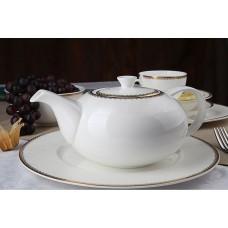 Чайный сервиз Royal Aurel 138 Флора