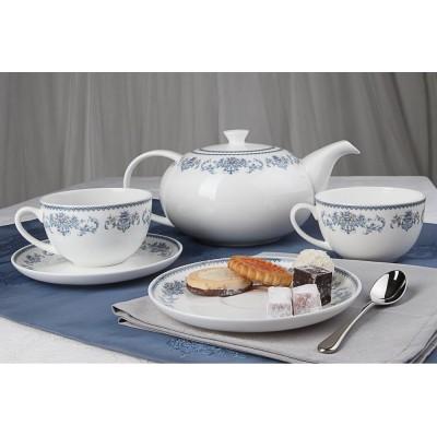 Чайный сервиз Royal Aurel 141 Саксония