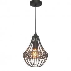 Подвесной светильник Favourite 1800-1P Terra Brown черный