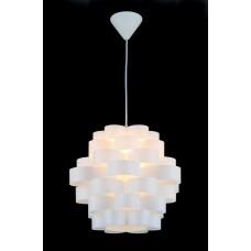 Подвесной светильник Favourite 1588-1P Heller белый