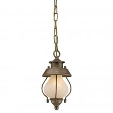 Подвесной светильник Favourite 1460-1P Lucciola коричневый