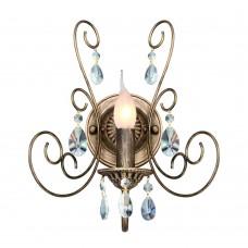 Бра Favourite 2158-1W Versailles коричневый 1*E14*40W