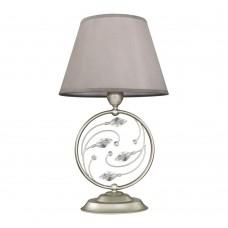 Настольная лампа Favourite 2173-1T Laurel светло-золотой 1*E14*40W