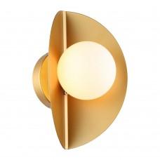 Настенный светильник Favourite 2366-1W Kernel золото 1*G9*25W