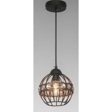 Подвесной светильник Favourite 1801-1P Globi черный