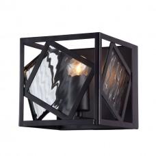 Бра лофт Favourite 1785-1W Brook черный