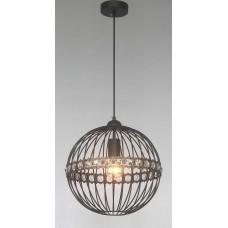 Подвесной светильник Favourite 1801-1P1 Globi черный