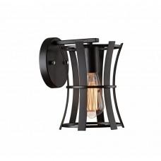 Бра лофт Favourite 1521-1W Werk черный