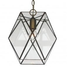 Светильник лофт Favourite 1628-1P Shatir бронза