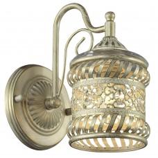 Бра Favourite 1623-1W Arabia белый с патиной