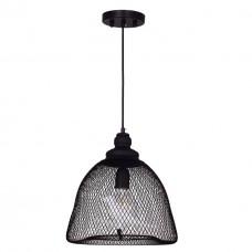 Подвесной светильник Favourite 1752-1P Gabbia черный