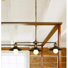Подвесной светильник Favourite 1214-3P1 Magrib бронза