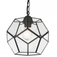 Светильник лофт Favourite 1636-1P Liada бронза