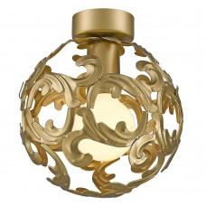 Потолочный светильник Favourite 1469-1U Dorata золото