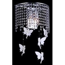 Хрустальное бра Favourite 1165-2W Fairies хром