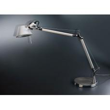 Настольная лампа Favourite 1869-1T Legend хром