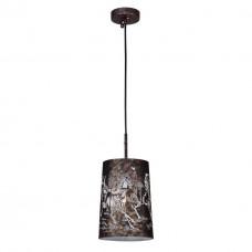 Подвесной светильник Favourite 1760-1P Herde коричневый