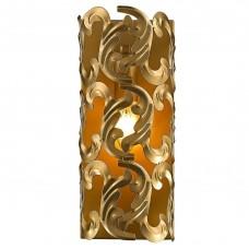 Бра Favourite 1469-1W Dorata золото