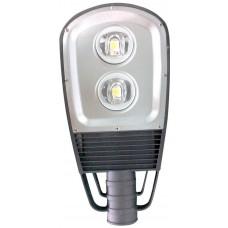 Консольный светильник Feron SP2564 2LED*50W черный