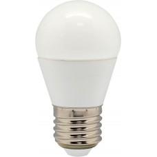 "Лампа светодиодная Feron LB-95 16LED(7W) 230V E27 6400K G45 ""Шар"""