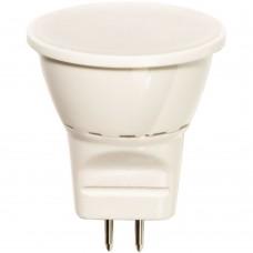 Лампа светодиодная Feron LB-271 (3W) 230V G5.3 2700K MR11 25551
