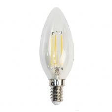 Лампа светодиодная Feron LB-58 4LED 5W 230V E14 2700K