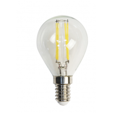Лампа светодиодная Feron LB-61 4LED 5W 230V E14 4000K