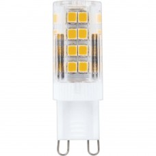 Лампа светодиодная капсула Feron LB-432 (5W) 230V G9 2700K 16x50мм 25769