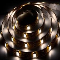 Лента светодиодная 12V 5 м Feron LS603 4.8W/m теплый 27597