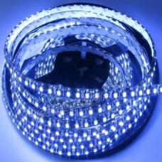 Лента светодиодная влагозащитная 12V 5 м Feron LS607 7.2W/m холодный 27647