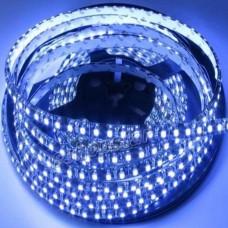 Лента светодиодная влагозащитная 12V 5 м Feron LS607 14.4W/m холодный 27652