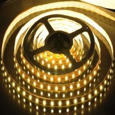 Лента светодиодная влагозащитная 12V 5 м Feron LS607 14.4W/m теплый 27654
