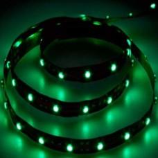 Лента светодиодная 12V 5 м Feron LS603 4.8W/m зеленый 27671