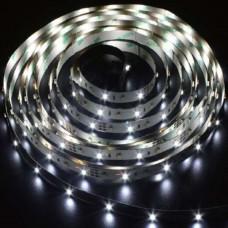 Лента светодиодная 12V 5 м Feron LS612 9.6W/m холодный 27729