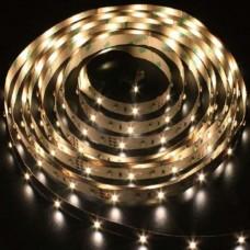 Лента светодиодная влагозащитная 12V 5 м Feron LS613 9.6W/m теплая 27732