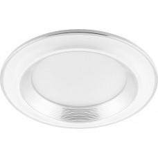 Встраиваемый светодиодный светильник Feron AL630 7W 560Лм 4000К белый (арт. 28936)