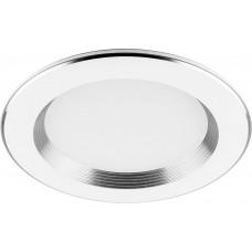 Встраиваемый светодиодный светильник Feron AL615 7W 560Лм 4000К белый (арт. 29479)