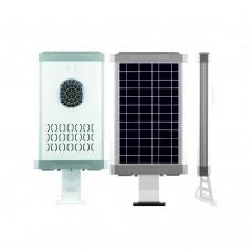 Консольный светильник на солнечной батарее Feron SP2334 36LED 5w 6000K алюминий IP65 32028