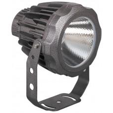 Прожектор светодиодный круглый Feron LL-888 D150xH170мм, IP65 30W, холодный белый (арт. 32154)